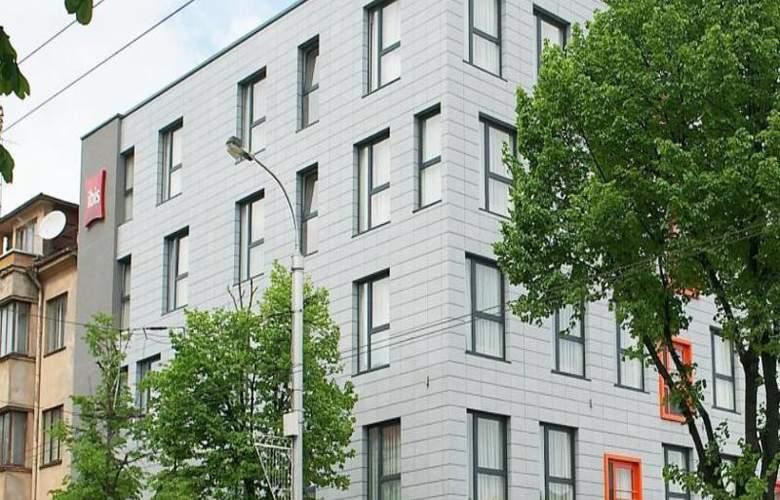 Ibis Kaunas Centre - Hotel - 3