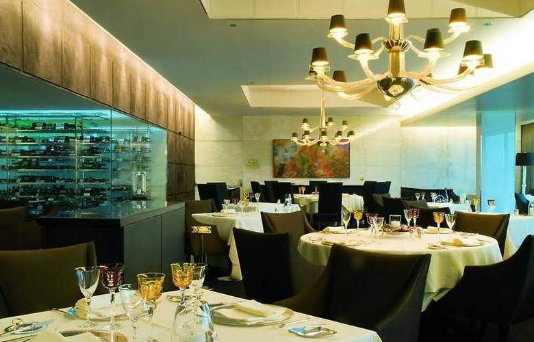 Sheraton Lisboa and Spa - Restaurant - 7
