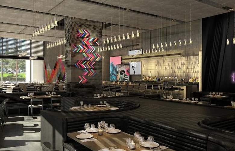 ME Miami - Restaurant - 5