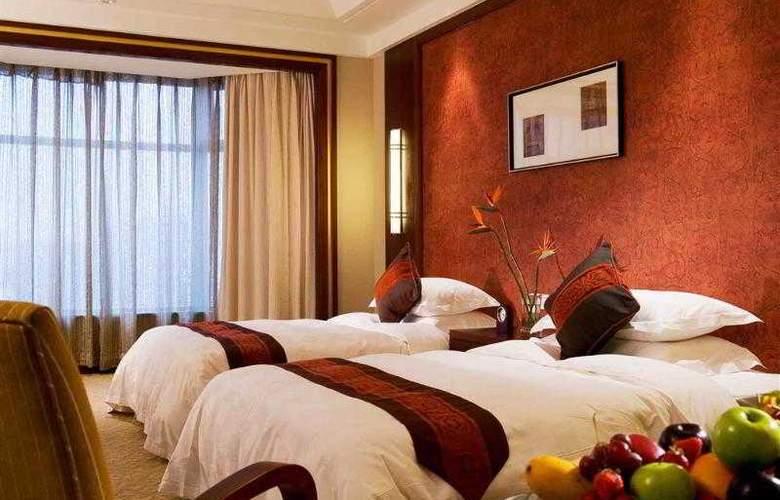 Sofitel Hangzhou Westlake - Hotel - 28