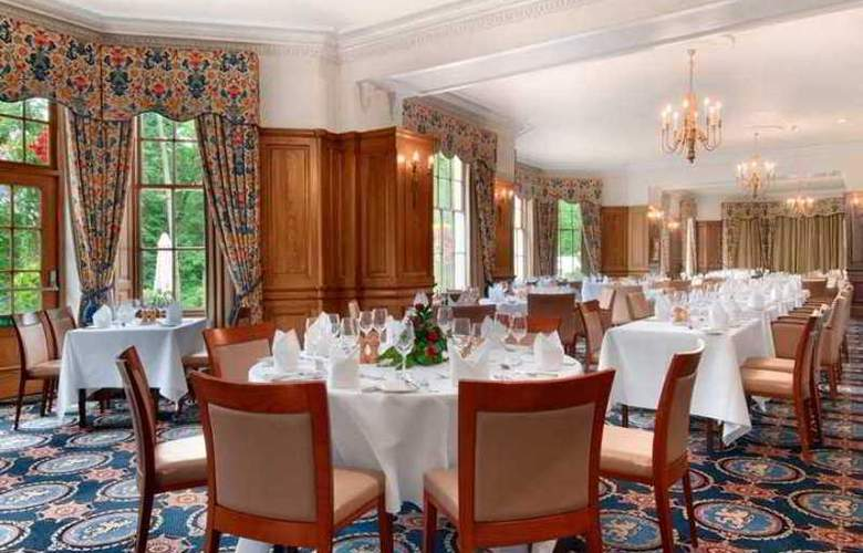 Hilton Dunkeld House Hotel and Country Club - Hotel - 9
