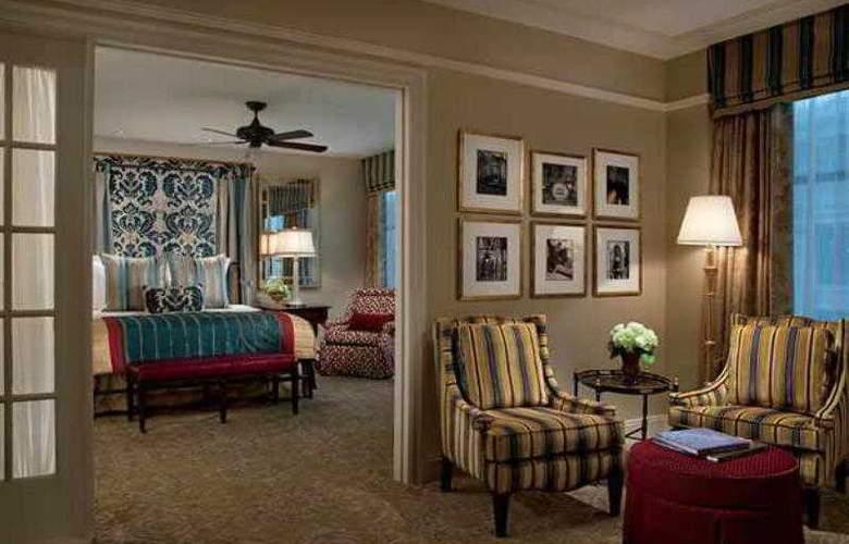 Ritz Carlton New Orleans - Hotel - 7
