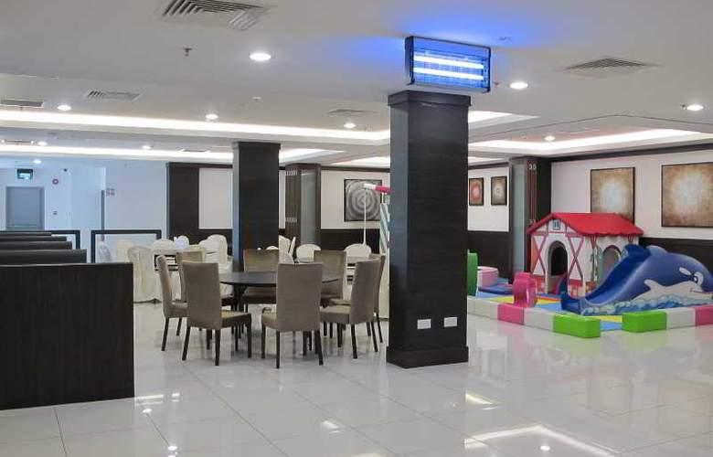 Badi'ah Hotel - Restaurant - 5