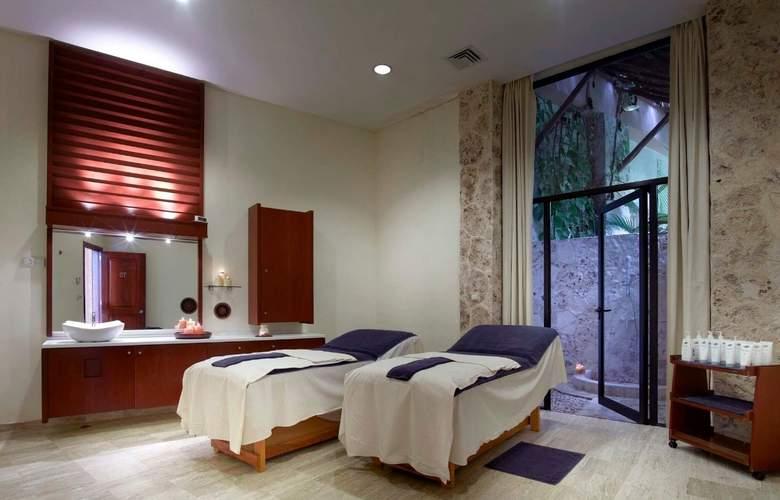 Grand Palladium Colonial Resort & Spa - Spa - 7