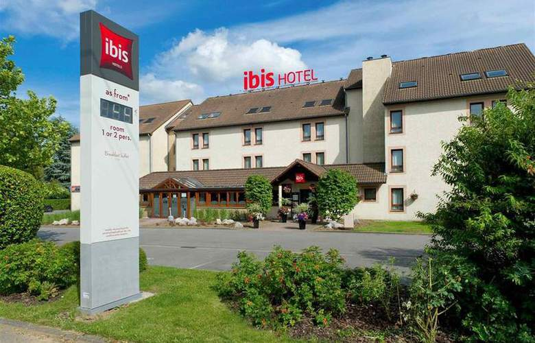 ibis Charleroi Airport Brussels South - Hotel - 2