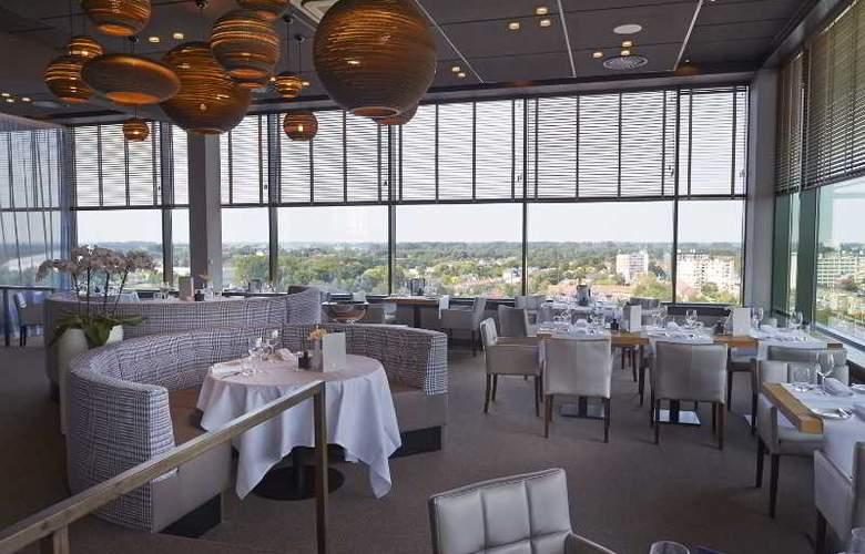 Westcord WTC Hotel Leeuwarden - Restaurant - 2