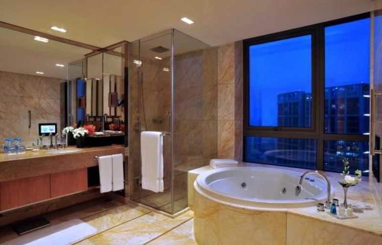 Guoman Shanghai - Room - 9
