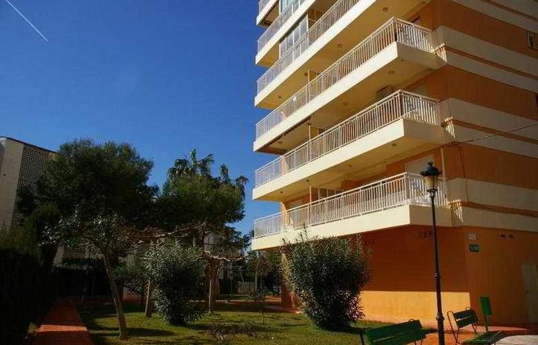Estoril III-IV-V Orange Costa - Hotel - 5