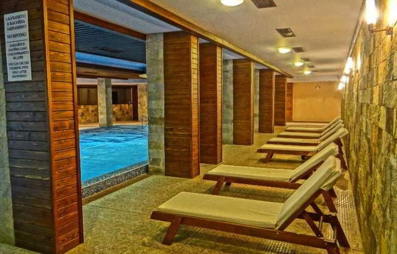 Grand Royale Hotel & Spa - Sport - 25