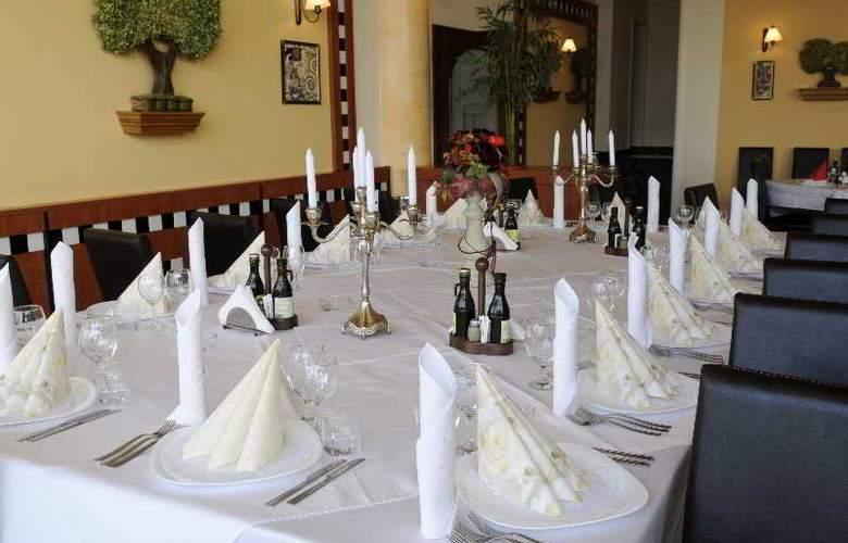 Aurelia - Restaurant - 9