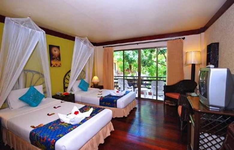 Samui Laguna Resort - Room - 5
