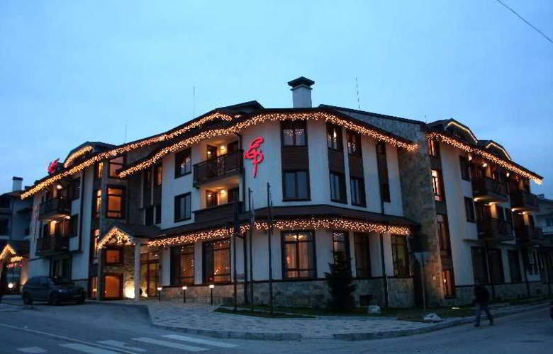 Evelina Palace - Hotel - 0