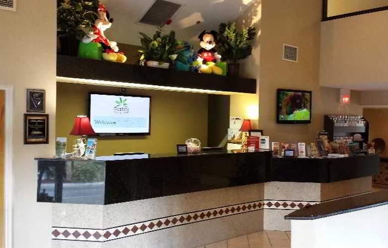 Destiny Palms Hotel Maingate West - General - 7