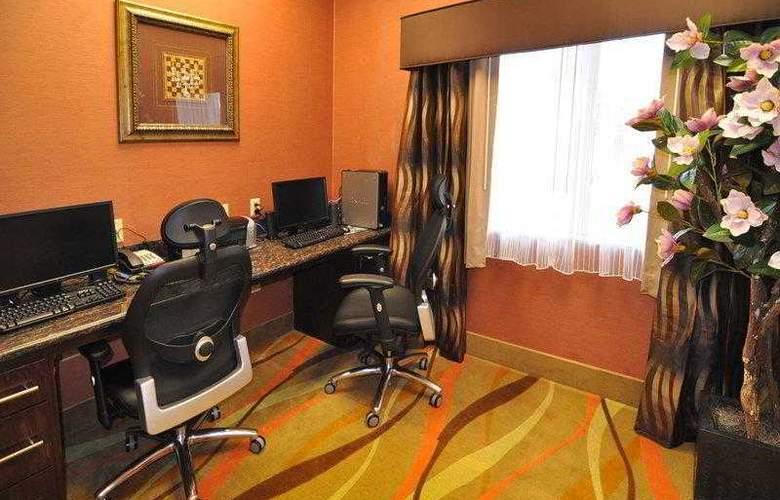 Best Western Plus Jfk Inn & Suites - Hotel - 7