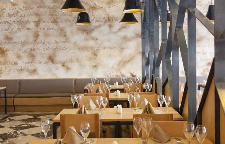 Thor Luxury Hotel & Villas - Restaurant - 23