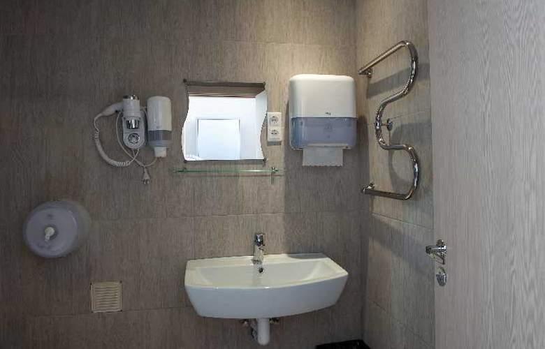 Privet Hostel - Room - 14