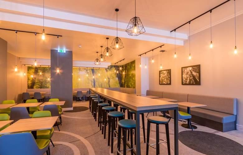 Thistle Express Luton - Restaurant - 4