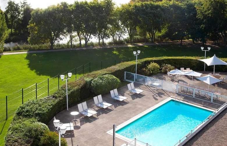 Novotel Créteil Le Lac - Hotel - 34