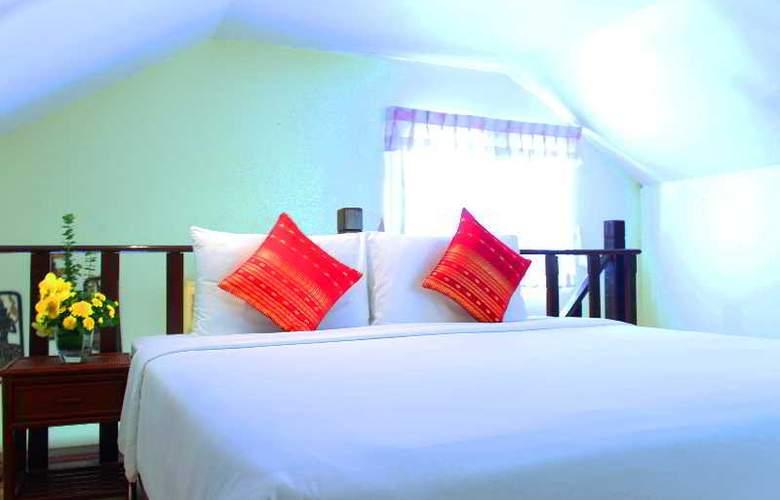 Emerald Garden Resort - Room - 0