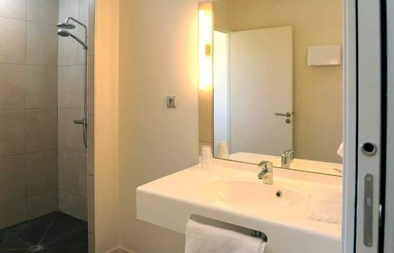 INTER-HOTEL De France - Room - 5
