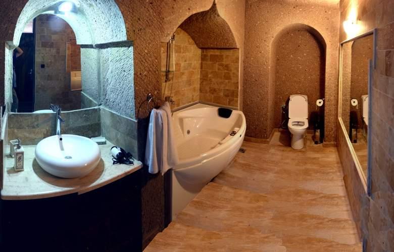 El Puente Cave Hotel - Room - 7