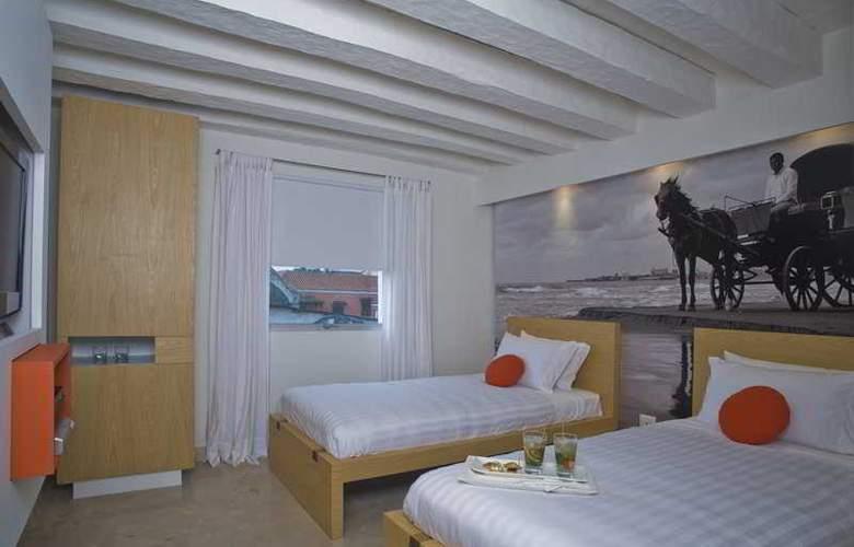 Delirio Hotel - Room - 6