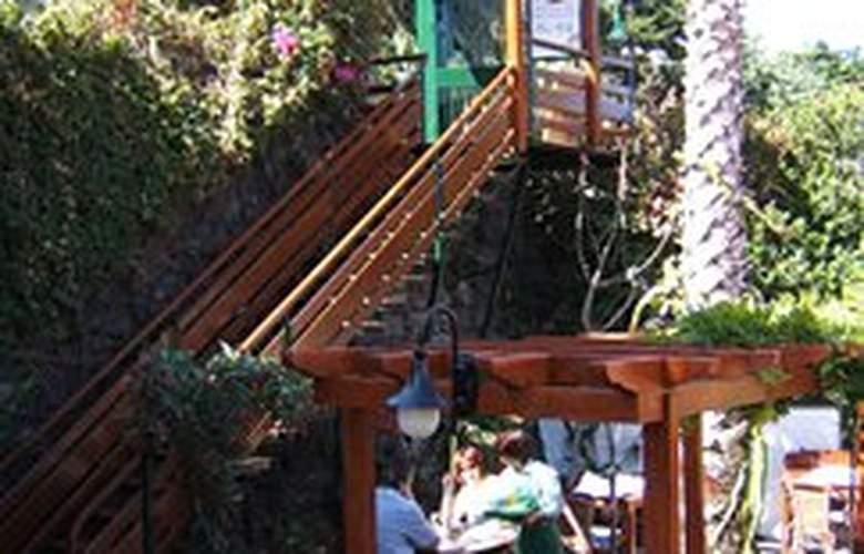 Vila Ventura - Restaurant - 5