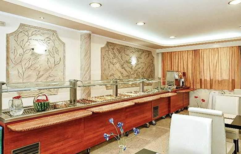Jupiter - Restaurant - 13