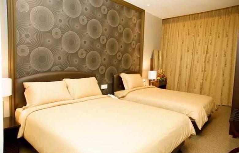 Hotel Rae Bukit Bintang - Room - 17