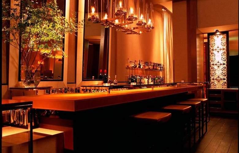 Grand Hyatt Tokyo - Hotel - 25