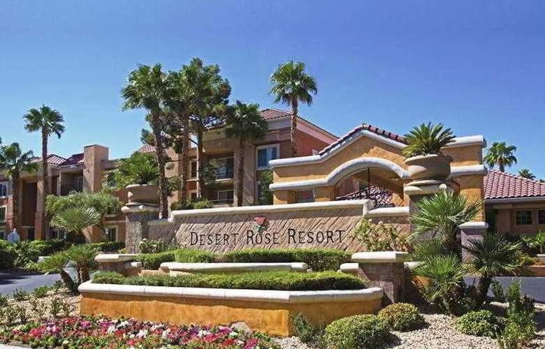 Desert Rose Resort - Hotel - 5