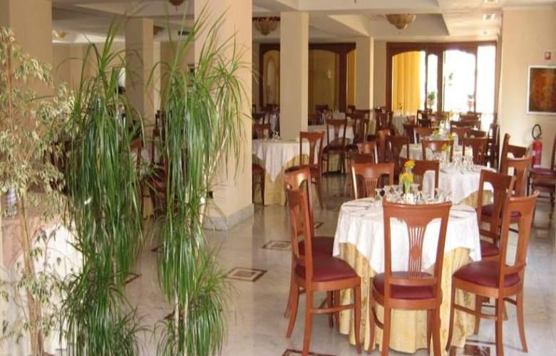 Villa Igea - Restaurant - 15
