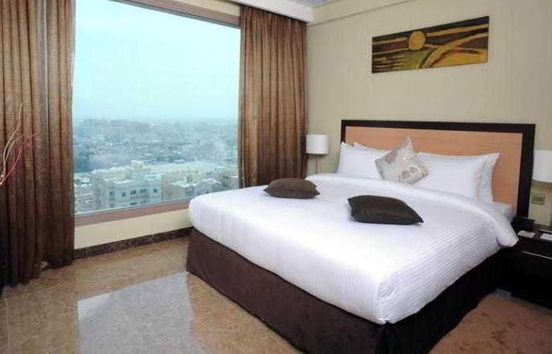 Best Western Mahboula Kuwait - Room - 1