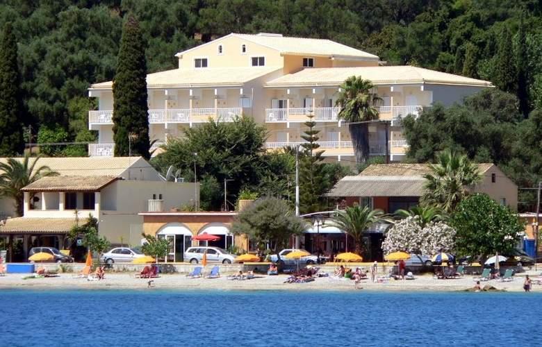 Ipsos Beach - Hotel - 1