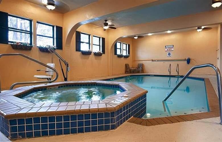 Best Western Alamo Suites - Pool - 29