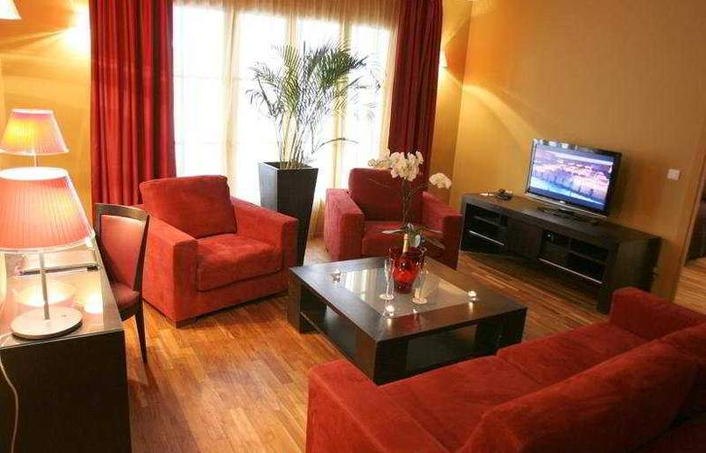 Eden Hotel & Spa - Room - 4