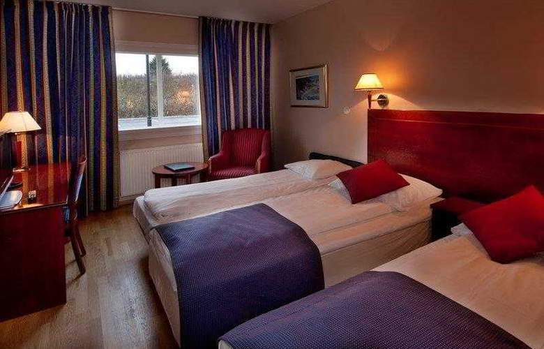 Park Inn by Radisson Oslo Airport Hotel West - Hotel - 6
