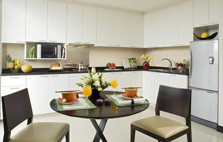 Somerset Hoa Binh - Room - 2