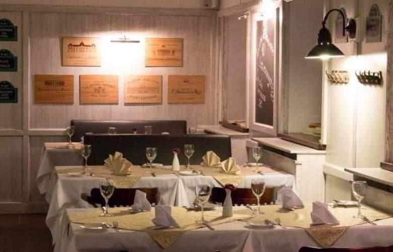 Reikartz Kharkiv - Restaurant - 14