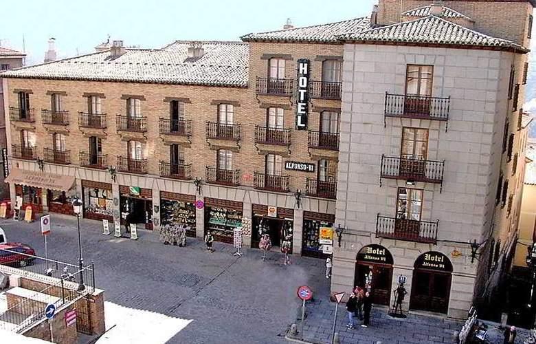 Alfonso VI - Restaurant - 3