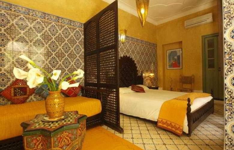 Riad Dar Limoun Amara - Room - 3
