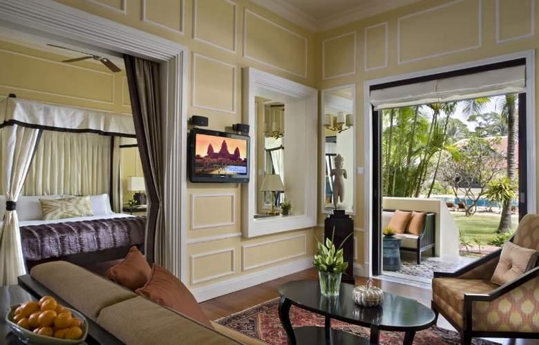 Raffles Grand Hotel d'Angkor - Room - 6