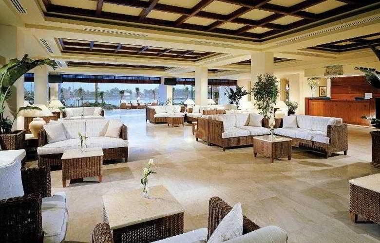 Achti Resort Luxor - General - 3