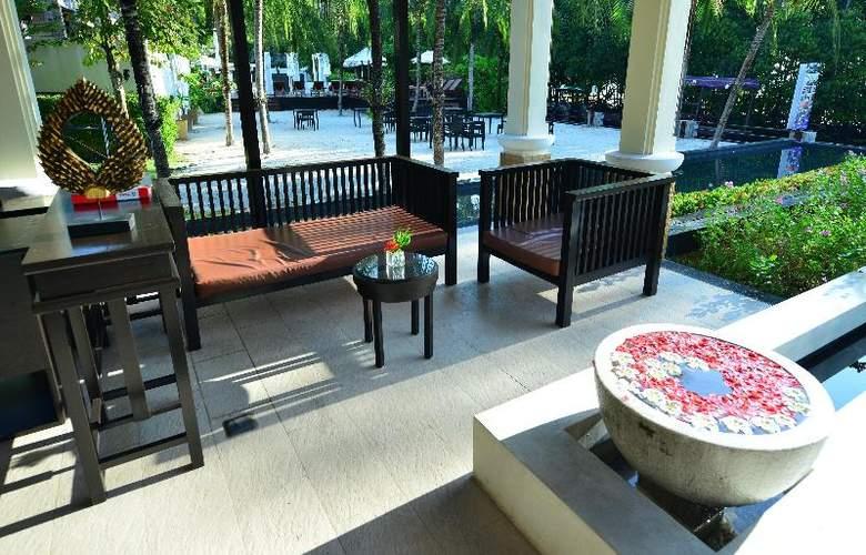 Bhu Nga Thani Resort and Spa - General - 15