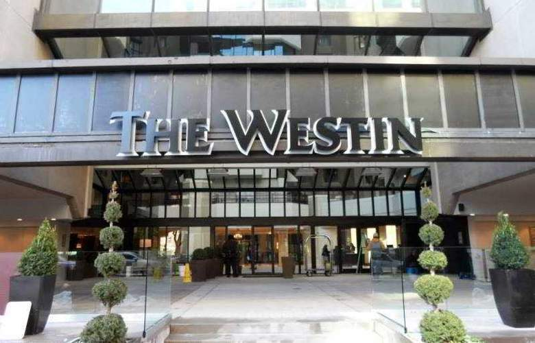 Westin Washington DC City Center - Hotel - 0