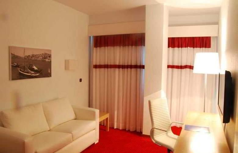 Belver Beta Porto - Room - 7