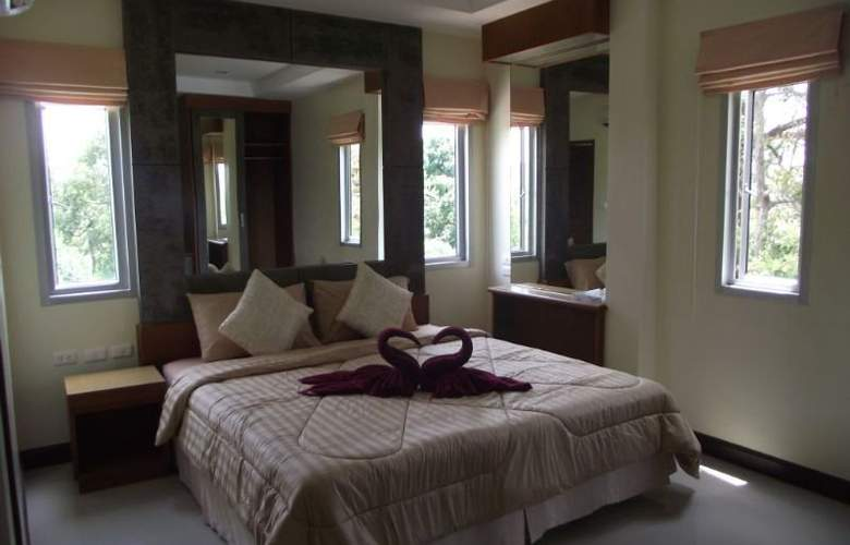 Baanthara Guest House - Room - 2