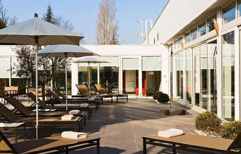 Pullman Toulouse Airport - Hotel - 32