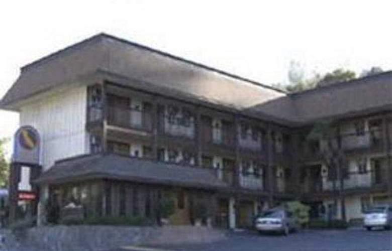 Heritage Inn Yosemite-Sonora - General - 1
