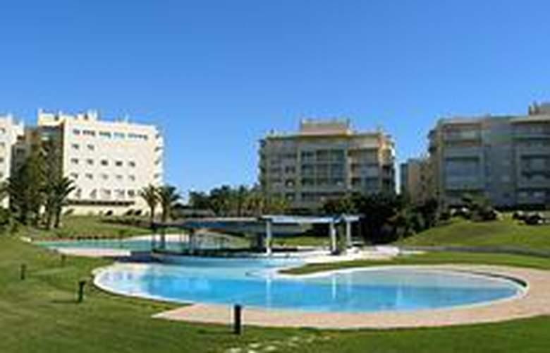 Apartamentos Vila Marachique - Pool - 6